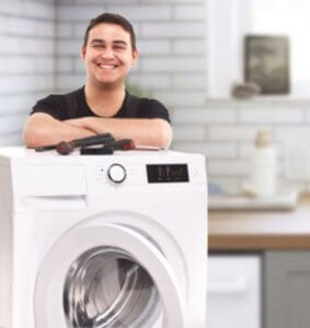 wasmachine reparatie almere