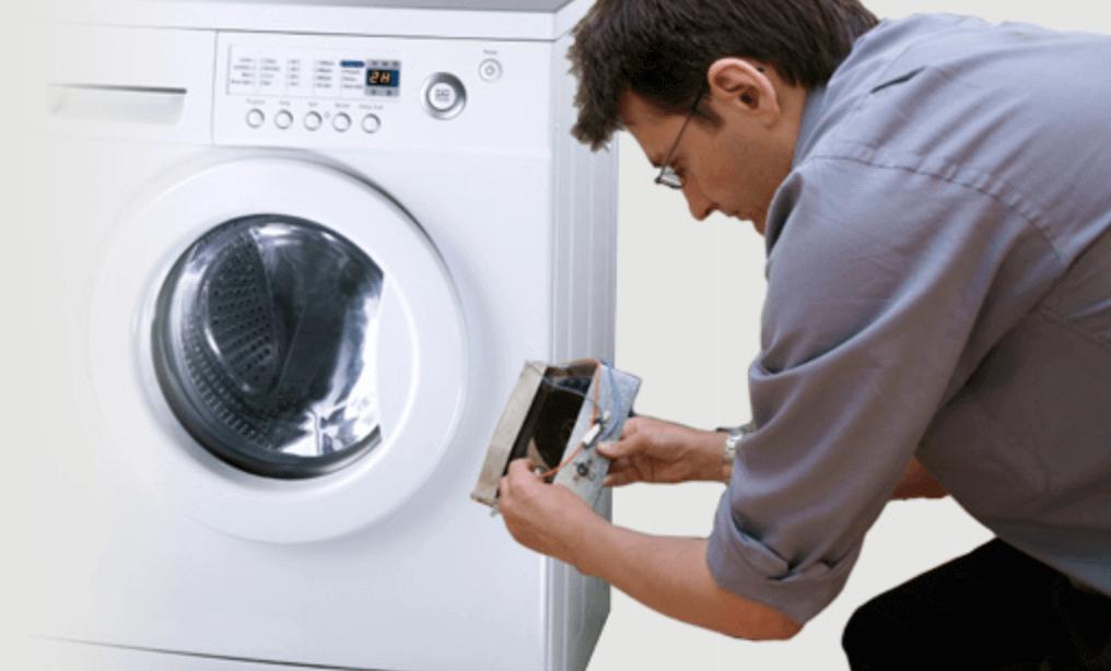 reparatie wasmachine almere